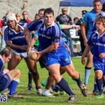 Duckett Memorial Rugby Bermuda, January 10 2015-65