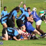 Duckett Memorial Rugby Bermuda, January 10 2015-67