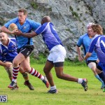 Duckett Memorial Rugby Bermuda, January 10 2015-7