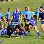 Duckett Memorial Rugby Bermuda, January 10 2015-70