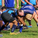 Duckett Memorial Rugby Bermuda, January 10 2015-71