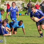Duckett Memorial Rugby Bermuda, January 10 2015-73