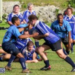Duckett Memorial Rugby Bermuda, January 10 2015-74