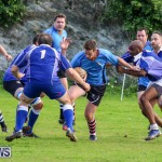 Duckett Memorial Rugby Bermuda, January 10 2015-8