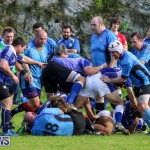 Duckett Memorial Rugby Bermuda, January 10 2015-9