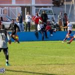 Hamilton Parish vs North Village Bermuda, January 4 2015-10