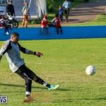 Hamilton Parish vs North Village Bermuda, January 4 2015-11