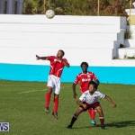 Hamilton Parish vs North Village Bermuda, January 4 2015-12
