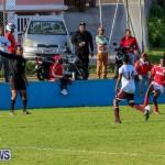 Hamilton Parish vs North Village Bermuda, January 4 2015-18