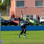 Hamilton Parish vs North Village Bermuda, January 4 2015-19