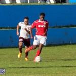 Hamilton Parish vs North Village Bermuda, January 4 2015-23