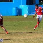 Hamilton Parish vs North Village Bermuda, January 4 2015-24