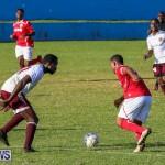 Hamilton Parish vs North Village Bermuda, January 4 2015-26
