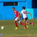 Hamilton Parish vs North Village Bermuda, January 4 2015-28