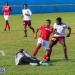 Hamilton Parish vs North Village Bermuda, January 4 2015-3