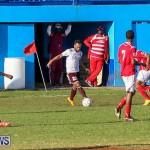 Hamilton Parish vs North Village Bermuda, January 4 2015-30