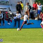 Hamilton Parish vs North Village Bermuda, January 4 2015-36