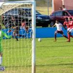 Hamilton Parish vs North Village Bermuda, January 4 2015-38