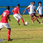 Hamilton Parish vs North Village Bermuda, January 4 2015-40
