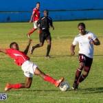 Hamilton Parish vs North Village Bermuda, January 4 2015-41