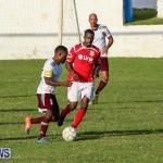 Hamilton Parish vs North Village Bermuda, January 4 2015-46