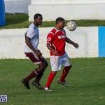 Hamilton Parish vs North Village Bermuda, January 4 2015-48