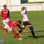 Hamilton Parish vs North Village Bermuda, January 4 2015-49