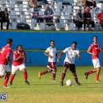 Hamilton Parish vs North Village Bermuda, January 4 2015-5