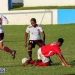 Hamilton Parish vs North Village Bermuda, January 4 2015-50