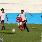 Hamilton Parish vs North Village Bermuda, January 4 2015-51
