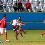 Hamilton Parish vs North Village Bermuda, January 4 2015-6