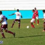 Hamilton Parish vs North Village Bermuda, January 4 2015-8