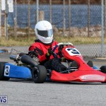 Karting Bermuda, January 18 2015-20