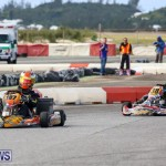 Karting Bermuda, January 18 2015-23