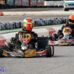 Karting Bermuda, January 18 2015-24
