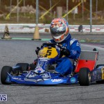 Karting Bermuda, January 18 2015-8