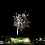 New Years Eve Fireworks Bermuda, December 31 2014-11