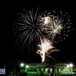New Years Eve Fireworks Bermuda, December 31 2014-13