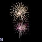 New Years Eve Fireworks Bermuda, December 31 2014-16