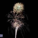 New Years Eve Fireworks Bermuda, December 31 2014-17