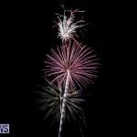 New Years Eve Fireworks Bermuda, December 31 2014-18