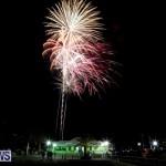 New Years Eve Fireworks Bermuda, December 31 2014-2