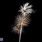 New Years Eve Fireworks Bermuda, December 31 2014-21