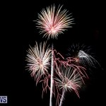 New Years Eve Fireworks Bermuda, December 31 2014-24