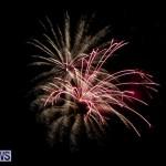 New Years Eve Fireworks Bermuda, December 31 2014-27