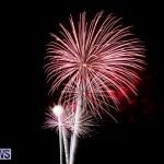 New Years Eve Fireworks Bermuda, December 31 2014-28