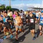 Race Weekend 10K Bermuda, January 17 2015-18