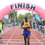 Race Weekend 10K Finish Line Bermuda, January 17 2015-2