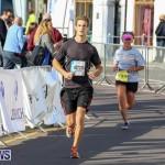 Race Weekend Marathon Finish Line Bermuda, January 18 2015-106