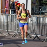 Race Weekend Marathon Finish Line Bermuda, January 18 2015-11